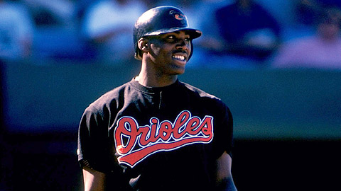 Danny Clyburn Jr. was a top outfield prospect who hit 119 Minors home runs.